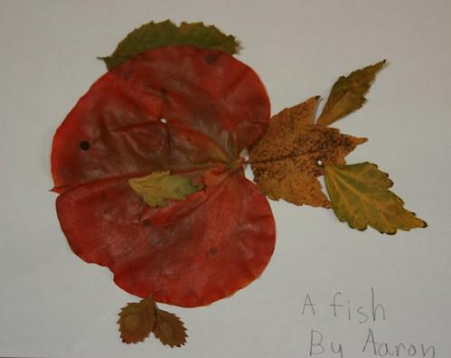 365-312 Leaf Craft