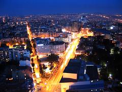 Streets - Belgrade, Serbia