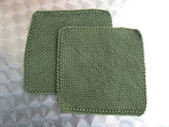 Dishcloth_2010_01_12_Green_Cotton