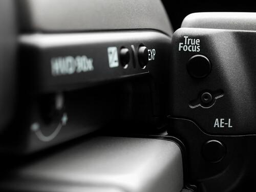 H4D-40 True Focus