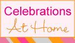 CelebrationsatHome