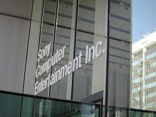 Sony Computer Entertainment Inc