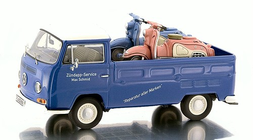 Premium VW+Zündapp