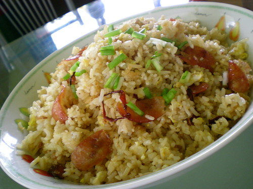 STP's fried rice 2
