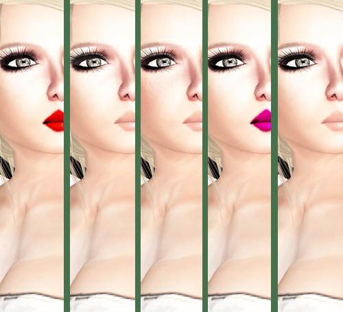 NEW! TIK TOK Skin - Lola Pale