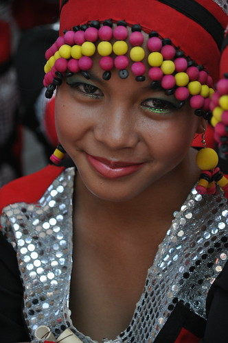 Aliwan street dancers