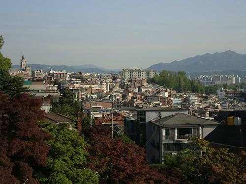 Seoul IV