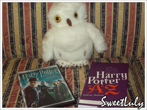 Harry Christmas!!