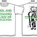 TV-MAN Tシャツ