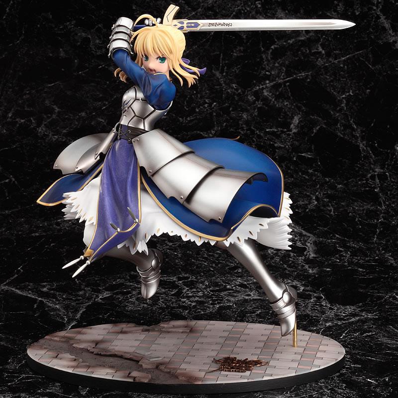 Saber ~Triumphant Excalibur~ 02