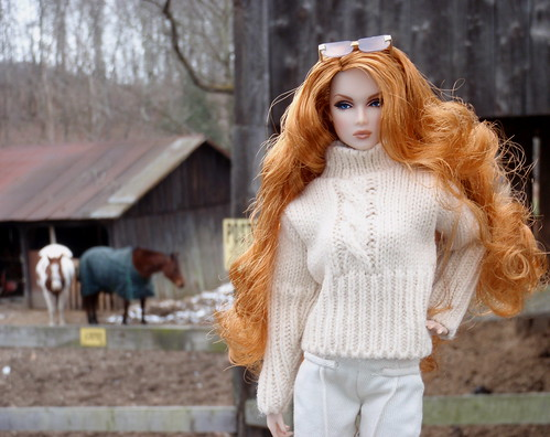 Eden at the Stables