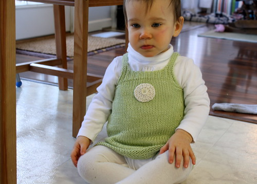 edda's green jumper 4