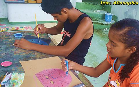 Bandinha 2010 Preparação 03 por você.
