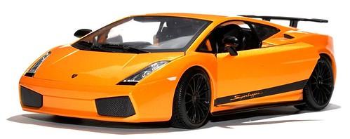 Maisto Lamborghini