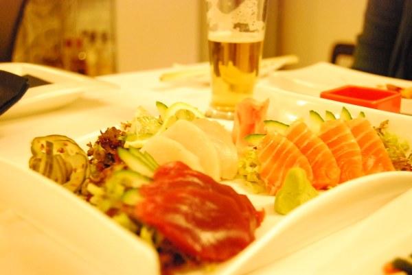 Sashimi del Sushi 56