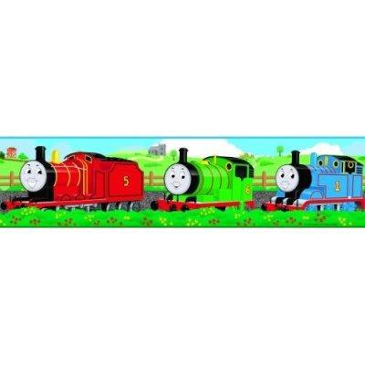 Thomas wall sticker