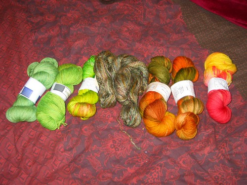 wool day 02