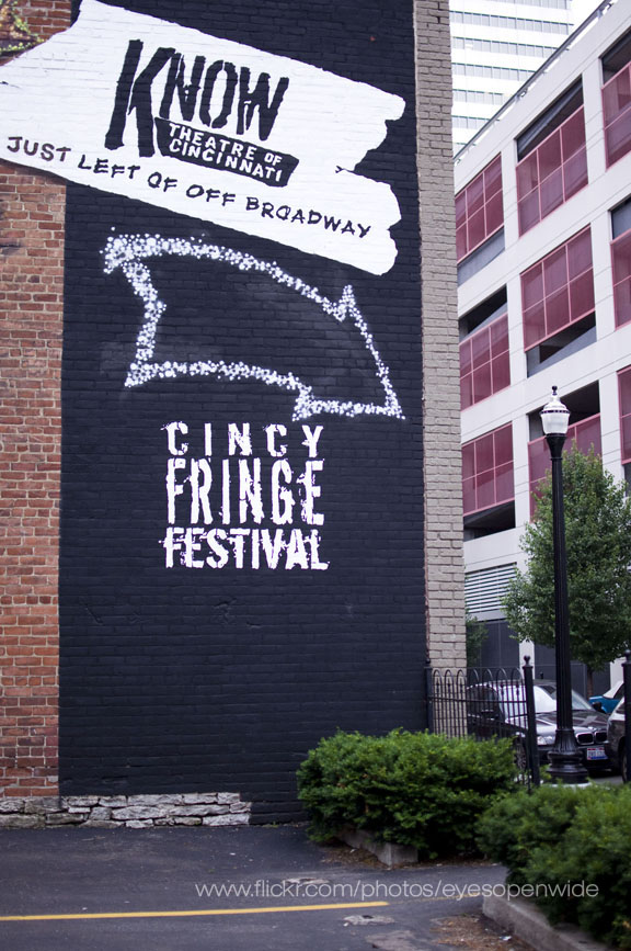 cincy fringe