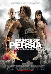 PRINCE OF PERSIA, LAS ARENAS DEL TIEMPO