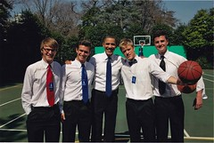 The Buried Life and President Obama