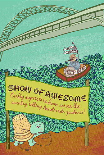 Show of Awesome