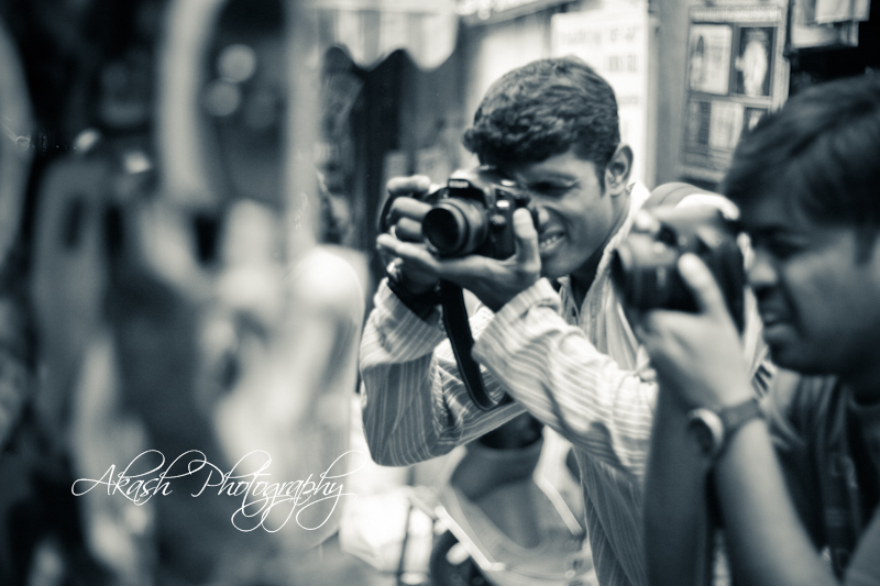 BWS Shoot for News 9 Documentary   Bangalore