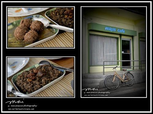 Batanes Hiro's Cafe