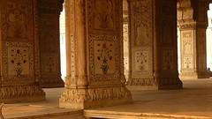 Diwan-i-Khas, Home of the Peacock Throne