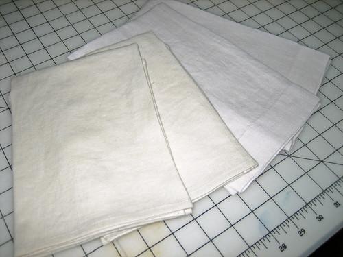 linentowels