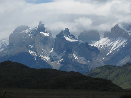 Fly Fishing at the Foot of the Andes
