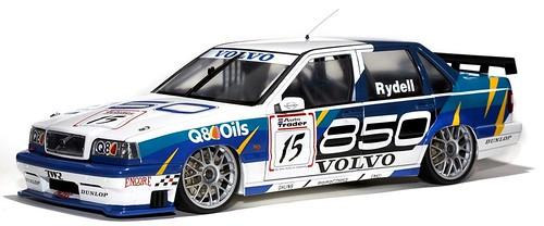 AutoArt Volvo 850
