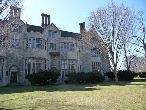Coe Hall / Planting Fields Arboretum, Oyster Bay NY (1/6)