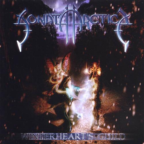 (2003) Winterheart's Guild (320 kbps)