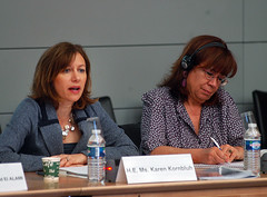 Conference on Gender Equality in Government an...