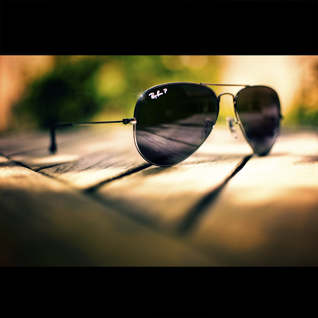 Polarized lenses