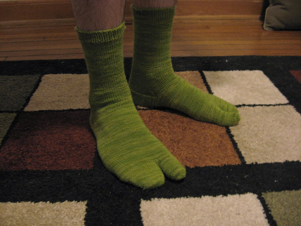 Frogfoot socks