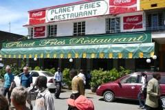 Fries Restaurant???