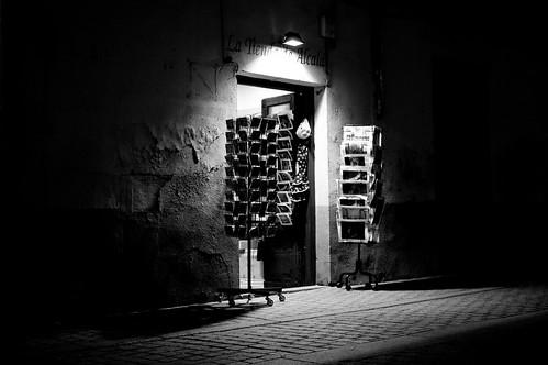 La tienda de Alcalá
