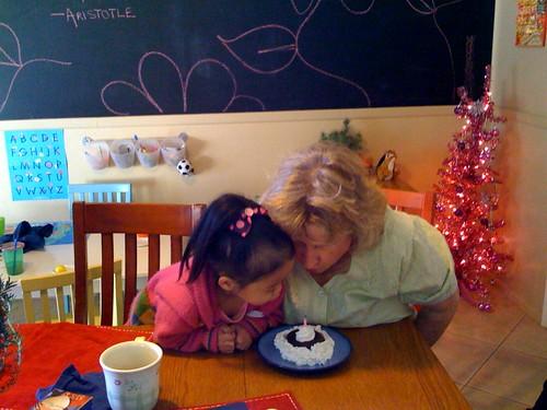 2/365 happy birthday mom