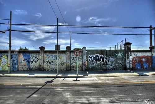 Urban Identity. - 32/365