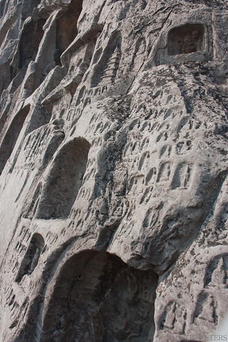 Long-men Grotto