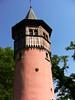 Insel-Mainau - Schwedenturm  by roba66