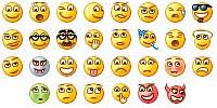 Windows Live 2010: New Emoticons