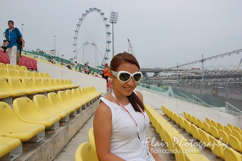 Singapore F1 Day 1 Practice 18