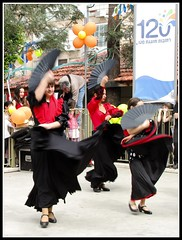 Purim: Flamenco