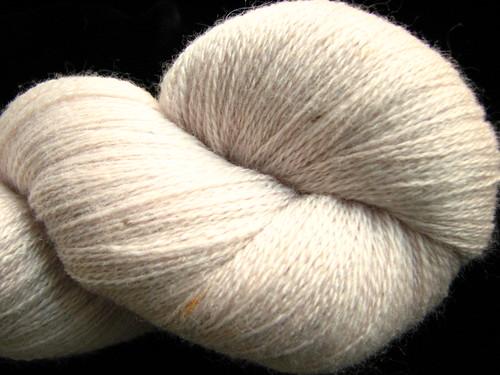 Lavender Spice - Zephyr Lace Yarn