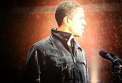 Barack Obama's Presidential Campaign
