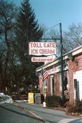 Toll Gate Ice Cream, Slingerlands NY