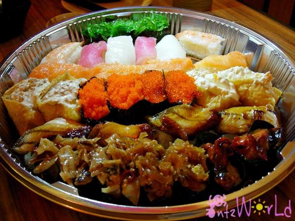 dinner@SushiTie (8)