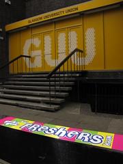GUU Freshers' Week